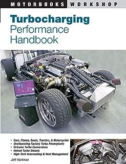 Turbocharging Performance Handbook (Motorbooks Workshop)