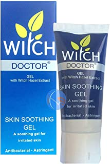 witch doctor gel