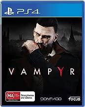 Vampyr  (PlayStation 4)