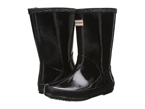 230eaf75e0ce1 Hunter Kids Original Kids  First Classic Gloss Rain Boot (Toddler ...