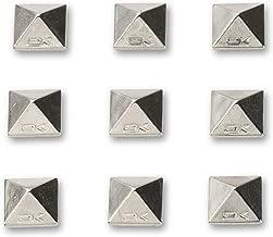 DAKINE Pyramid Stud - Juego de Almohadillas Antideslizantes, diseño de pirámides