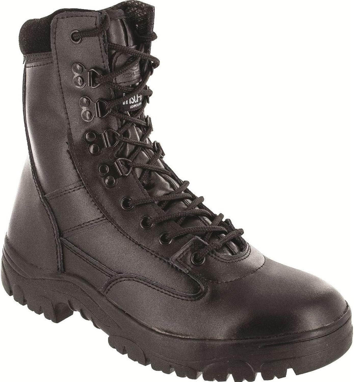 Armeestiefel Delta schwarz schwarz schwarz  e8e771
