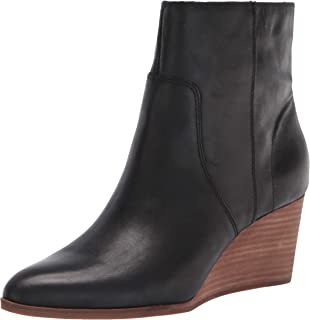 Lucky Brand Women's Wafael Fashion Boot