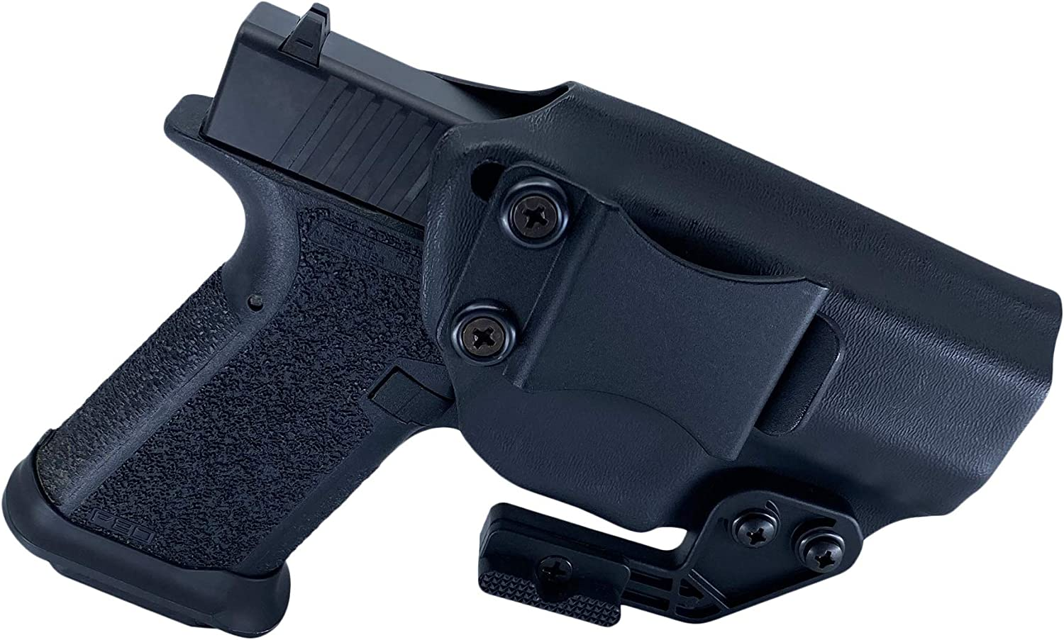 Watchdog Tactical IWB w Wing Holster 80 Polymer お求めやすく価格改定 OUTLET SALE Compact Glo for