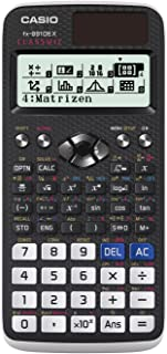 Casio 卡西欧 FX-991DE X 科学计算器 ClassWiz 自带显示屏