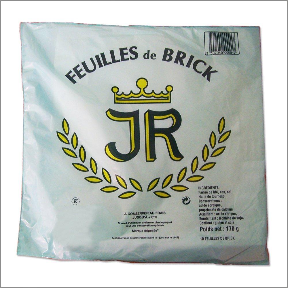 Brick Doughs - Feuilles de Pack 2 sheets Long Surprise price Beach Mall 10 of