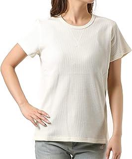 RIKKA(リッカ) レディース 半袖 Tシャツ R19S0004