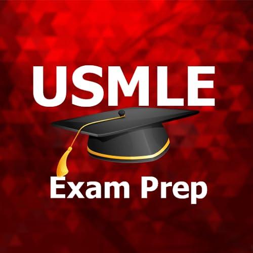 USMLE MCQ Exam Prep 2018 Ed