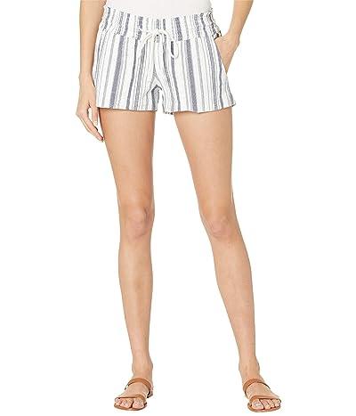 Roxy Oceanside Yarn-Dye Shorts Women