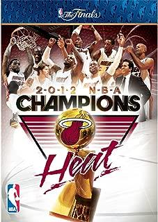 2012 NBA Championship: Highlights