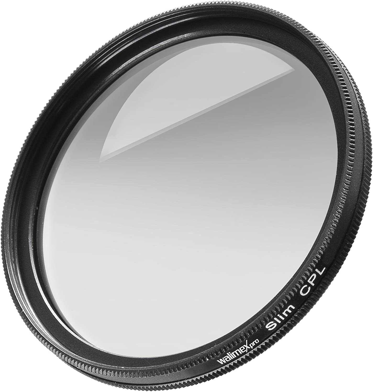 Walimex Pro Polfilter Zirkular Slim 67 Mm Kamera