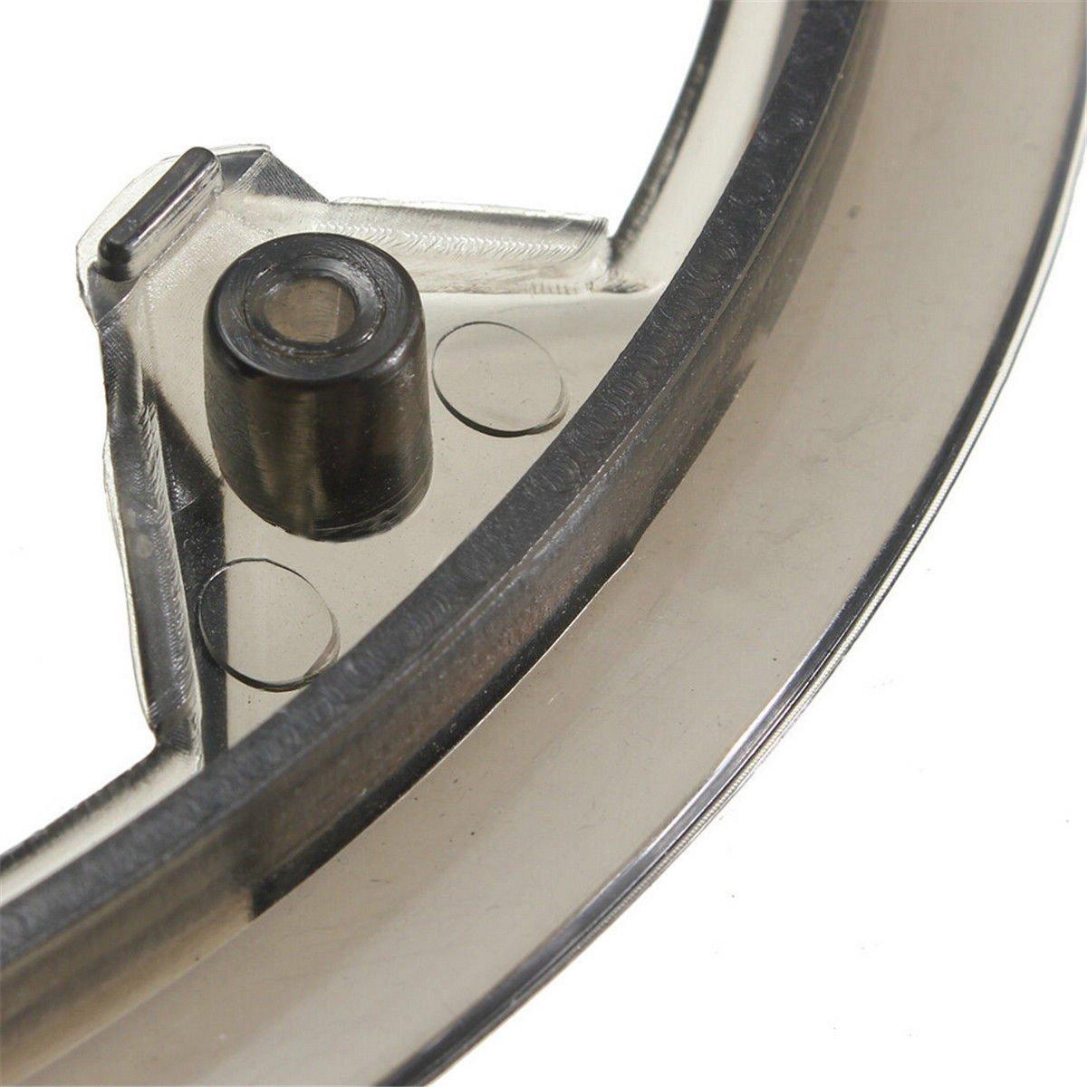 Forfar 1 PC Cadena de bicicleta Cadenas Protector de guardia ...