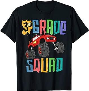 Best third grade shirts Reviews