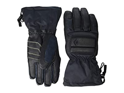 Black Diamond Spark Powder (Smoke) Ski Gloves