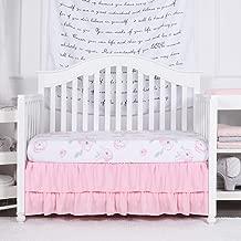 Best dust ruffle crib skirt Reviews