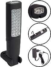 antorcha port/átil Impermeable de Alto Brillo para Caza en Exteriores Riuty Linterna de Enfoque telesc/ópica LED 3000LM XHP50 sin bater/ía