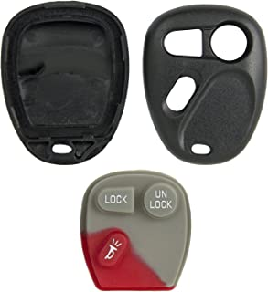 15042968 GM BestKeys Keyless Remote for GM Vehicles FCC ID KOBLEAR1XT