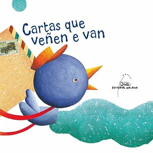 Cartas Que Veñen e Van de Susa Herrera en Amazon Music ...