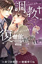 調教†復讐 獣の罪と甘い罠 (ぶんか社コミックス S*girl Selection)