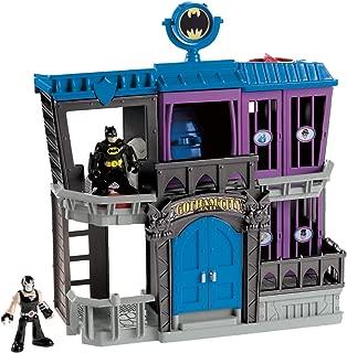 Fisher-Price Imaginext DC Super Friends, Gotham City Jail