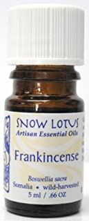 Snow Lotus Frankincense Essential Oil 5ml