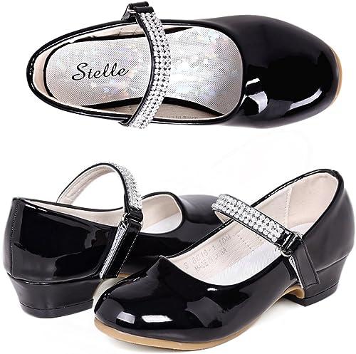 Girls' Uniform \u0026 School Shoes