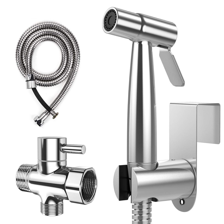 GUZEX Bidet Sprayer for Toilet Seat Sp Cloth Discount is also Financial sales sale underway Attachment Diaper -