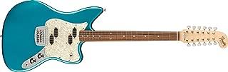 Fender Alternate Reality Electric XII 12 String Electric Guitar - Pau Ferro - Lake Placid Blue