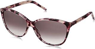 Marc Jacobs Women's Marc 69/S J8 Sunglasses, Pink Havana, 56