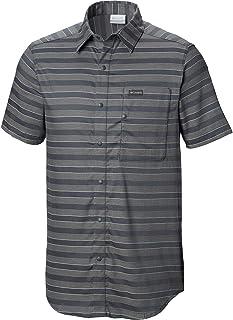 [コロンビア] メンズ シャツ Shoals Point Short-Sleeve Shirt [並行輸入品]