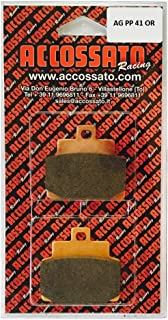 Accossato Pastiglia f AGPA81OR 2014 NC 750 X W//DCT 750