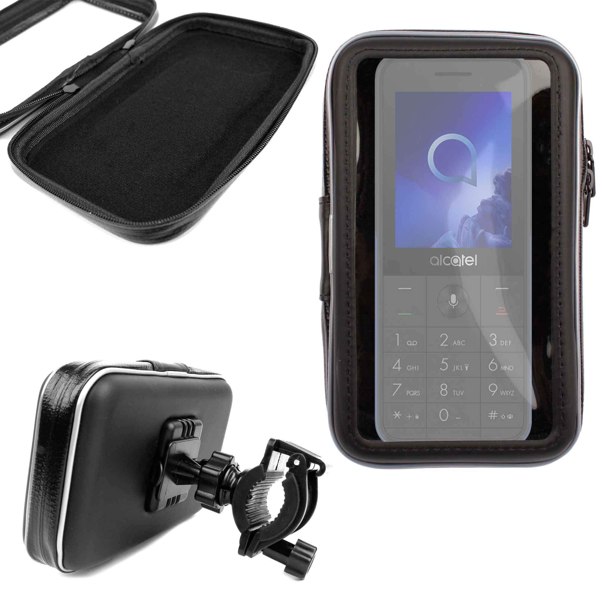 DURAGADGET Accesorio para Bicicleta Compatible con Smartphone ...