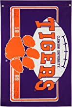 Team Sports America NCAA Estate Linen Flags
