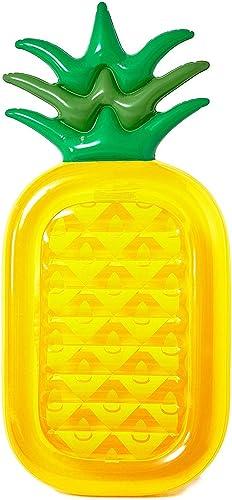 DMGF Aufblasbare Pool Float Ananas Flo iesen Liegen Sommer Outdoor Schwimmen Floats Strand Wasser Sport Spielzeug Für Erwachsene Kinder