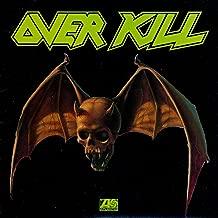 overkill horrorscope songs