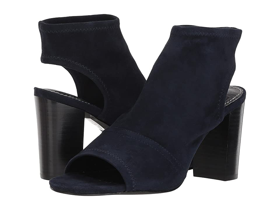 Patricia Nash Pace (Navy Suede) High Heels