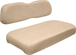 Wise Club Car DS Series (2001-2013) Complete Front Seat Set