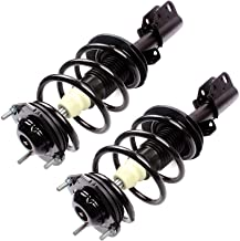 TUPARTS Struts, 172518 Front Driver and Passenger Side Complete Strut Spring Assembly fit for 2008-2016 Buick Enclave,2009-2016 Chevrolet Traverse,2007-2016 GMC Acadia,2007-2010 Saturn Outlook