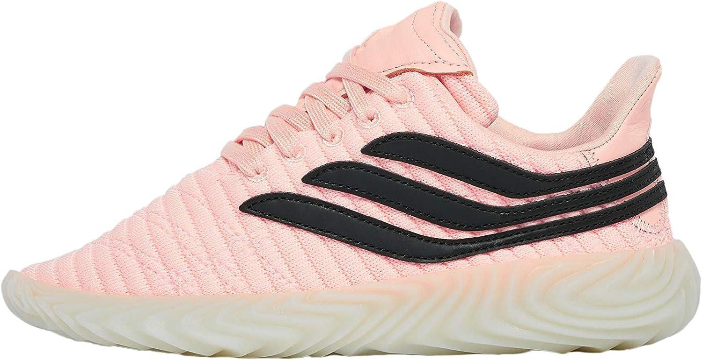 Adidas Originals Damen Turnschuhe Sobakov Rosa 40    Haben Wir Lob Von Kunden Gewonnen