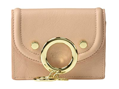 See by Chloe Mara Passport Holder (Powder) Handbags