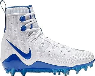 Nike Men's Force Savage Pro White/Blue 9 M US