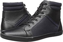 Black/Navy