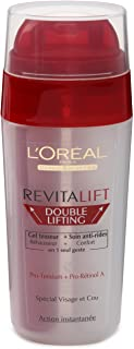L'Oreal REVITALIFT Double Lifting Pro Tensium & Pro Retinol A