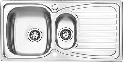 Kitchen Sink with Drainer