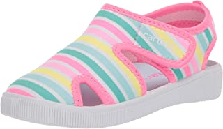 Carter's Unisex-Child Troy Hook and Loop Water Shoe