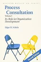 Process Consultation: Its Role in Organization Development, Volume 1 (Prentice Hall Organizational Development Series) (2nd Edition)