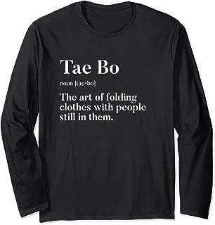 Best tae bo shirt Reviews