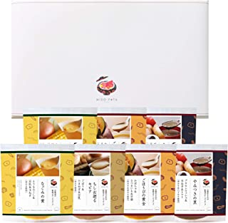 お味噌のポタージュ 常温みそポタ・スープギフト(7袋入り)