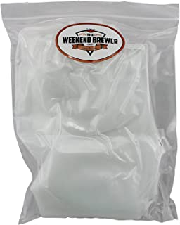 3pk Elastic Top Nylon Brew in a Bag by The Weekend Brewer