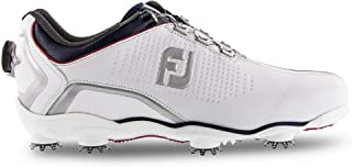 FootJoy Men's D.n.a. Helix Limited Edition-Previous Season Style Boa Golf Shoes
